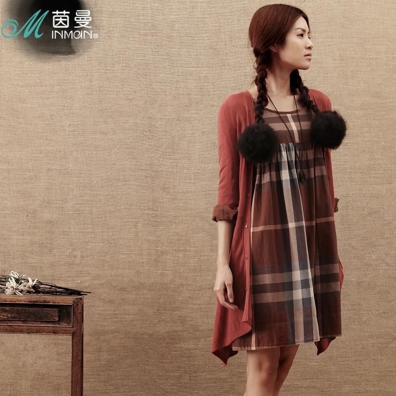 2014春装新款连衣裙汇总 - 小寒 - 准妈小寒