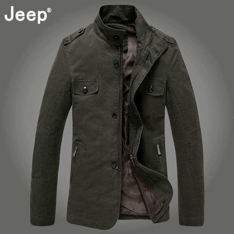 Куртка Jeep 1672 2014