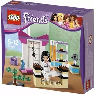 Лего, Кубики   LEGO 41002 Friends