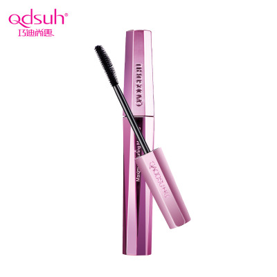 Mount clever Di Shang Huijing drill abundance Lengthening Mascara 10g thick curly counter genuine lasting