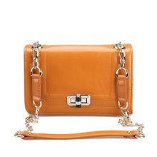 High-grade single shoulder bag