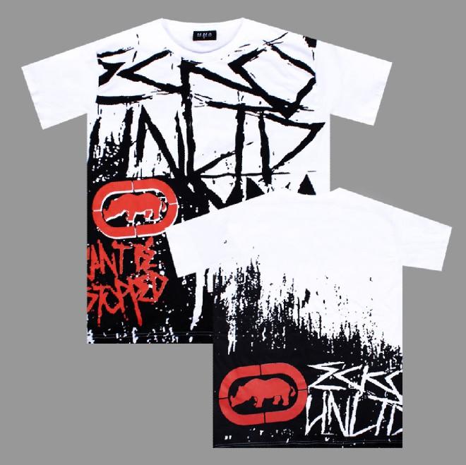 Ecko graffiti shirts