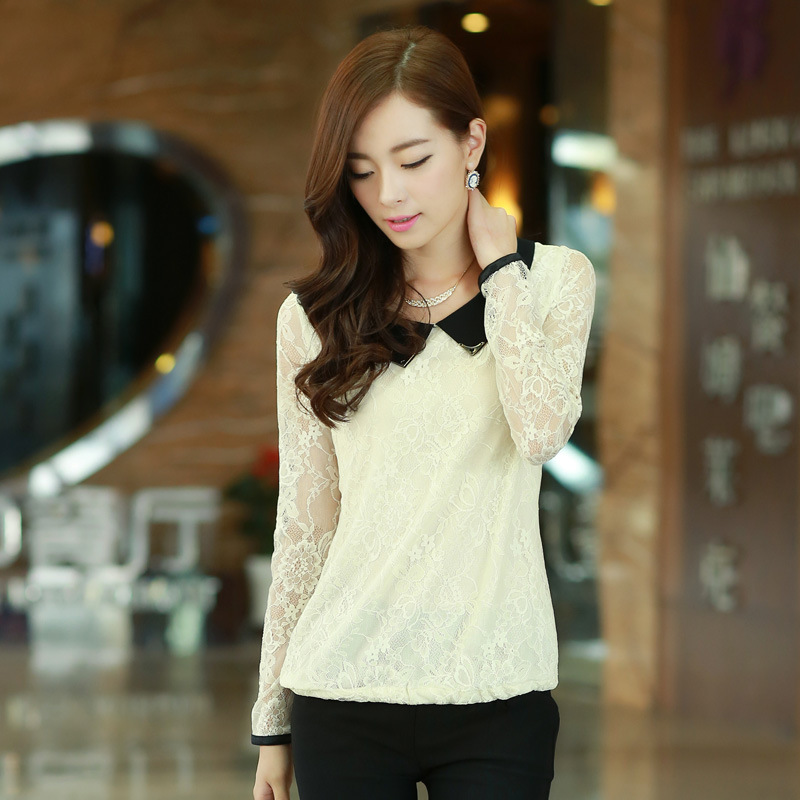 женская рубашка XLQ 1355 2013