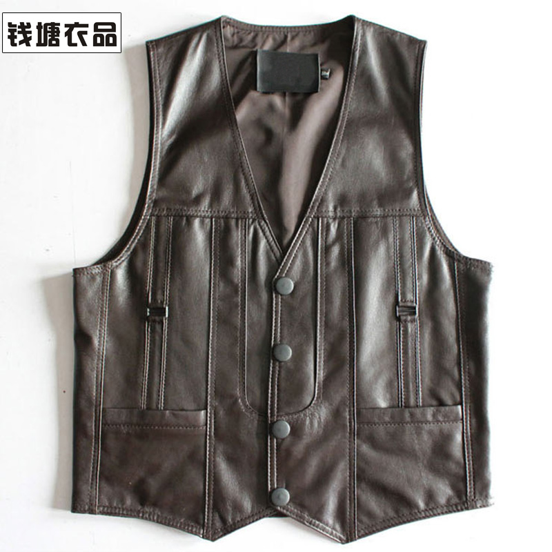 Одежда из кожи Qian Tang clothing