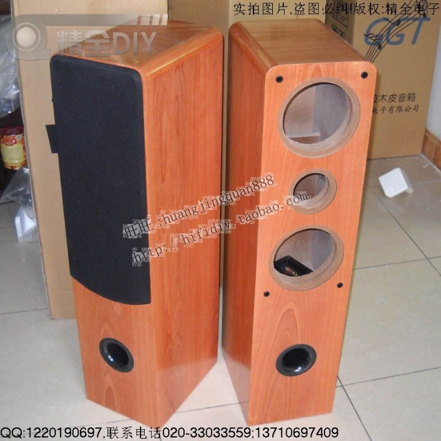 короб Jeeq  DIY 6.5 X-2600