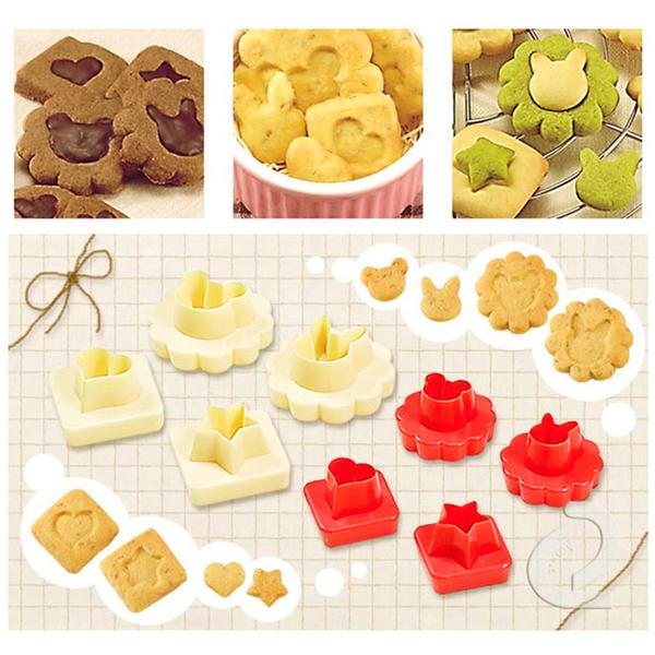曲奇饼干模具烘焙工具