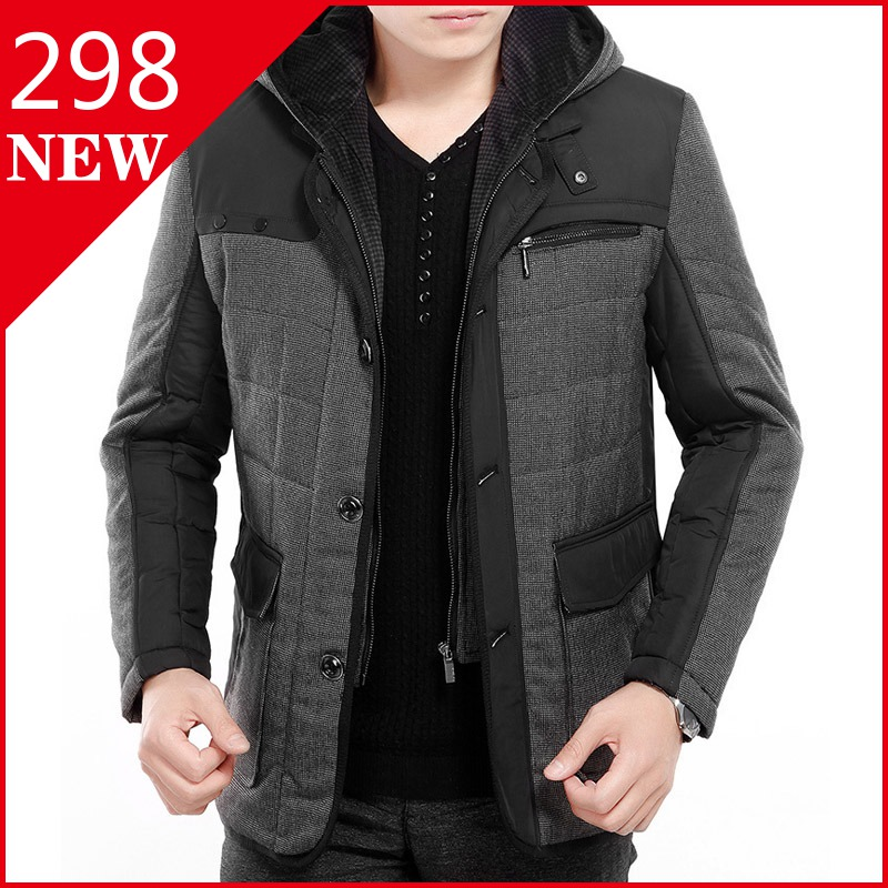 Куртка The septwolves 13220 2013