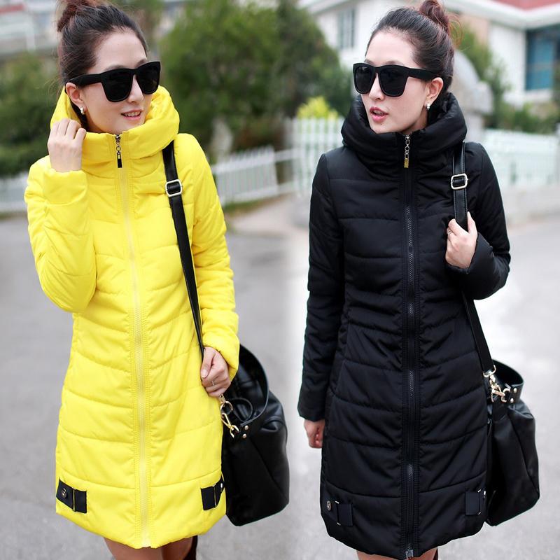 美特斯邦威2013冬装女装新款正品棉衣羽绒棉服外套森马真维斯女款图片