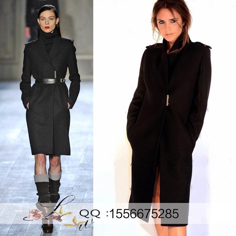 Пальто женское зима 2013 фото