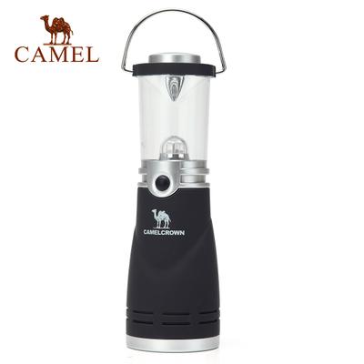 New starting camel outdoor camping lamp outdoor camping essential Dynamo camping lantern