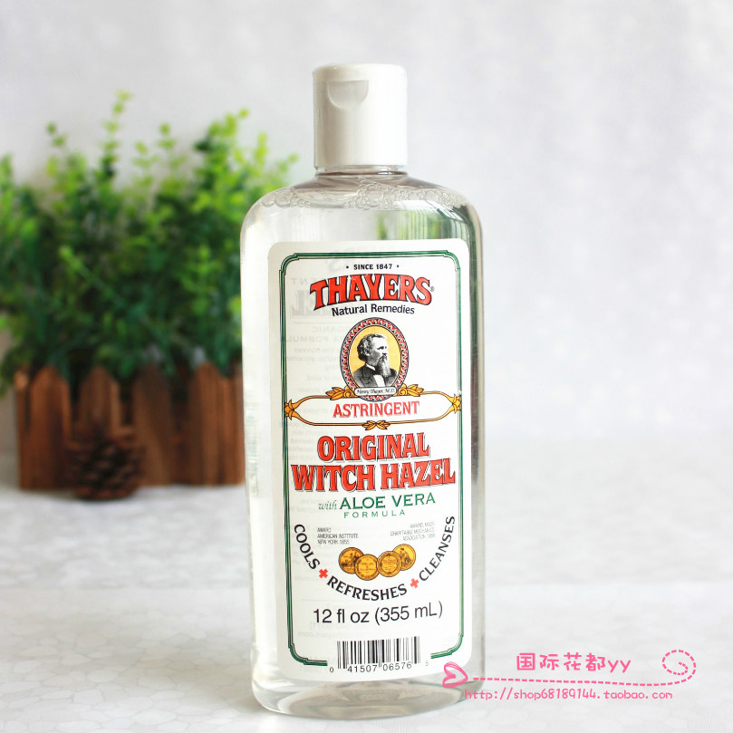 Лосьон/лосьон Thayers  355ml