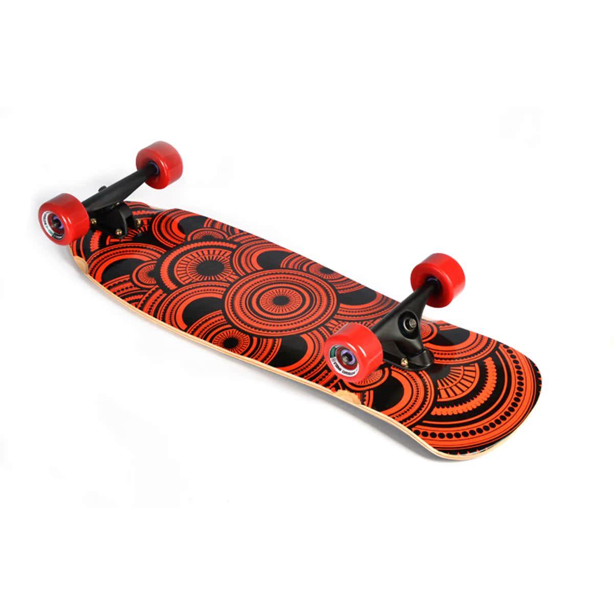 Скейтборд Crash C999