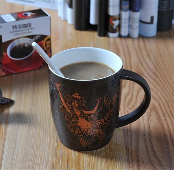Чаша для молока Up & in 2013 Фарфор С ручкой Другой стиль