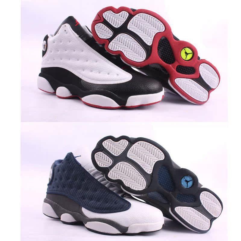 баскетбольные кроссовки Jordan 2368 13 AirJordan Aj13 Весна 2013 Унисекс Другой материал