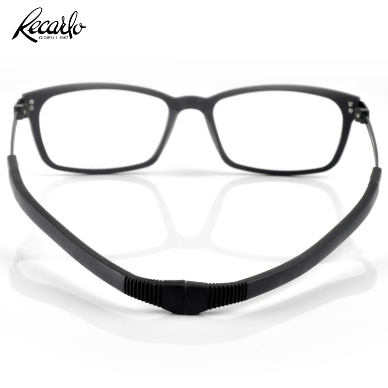 Luo Lei Ka refined Italian football basketball glasses glasses tr90 ...