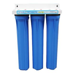 致能前置过滤器 20寸三级超大净水器 过滤桶 水质处理器 鱼缸换水图片