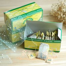 Special offer - Kenya imported KETEPA tea bag is a package box 25 - organic pesticide residues