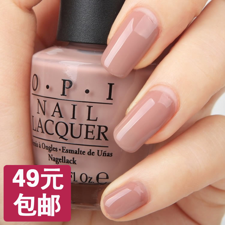 Opi Nail Polish Light Pink Colors
