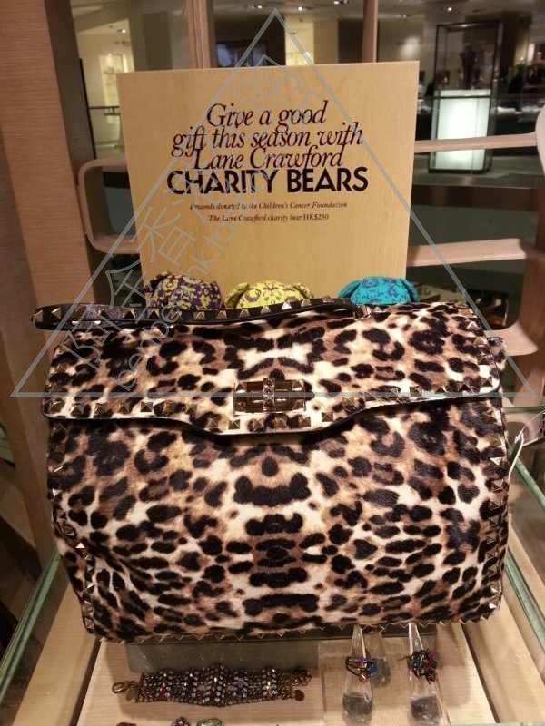 Сумка Написал 2013ss Ким Hong Kong в начале новой кожи сумка Valentino леопарда сумка Женская сумка Другие материалы