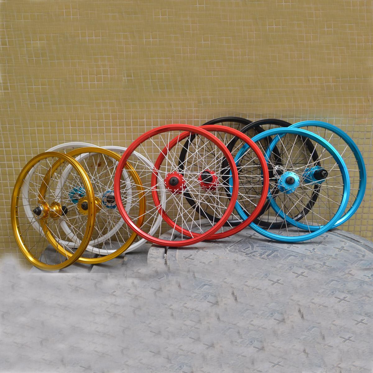 Велосипедные колеса Merida  20 406