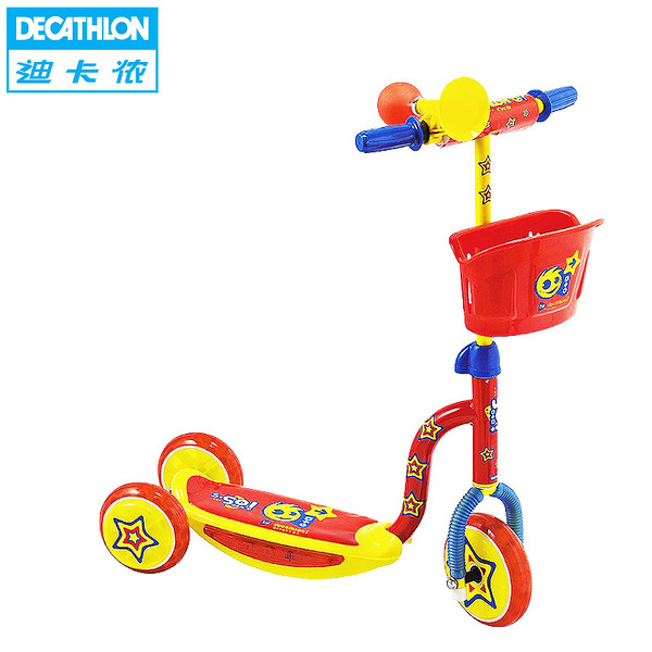 Самокат Decathlon  OXELO