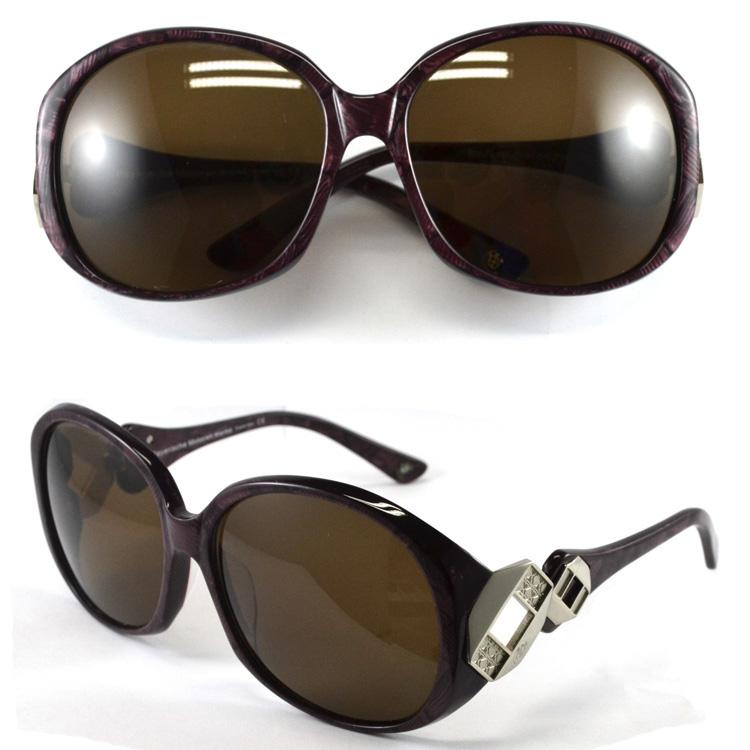 Солнцезащитные очки Новые женские винтажные очки Европы и большой кадр очки вино красный мраморная плита очки качества