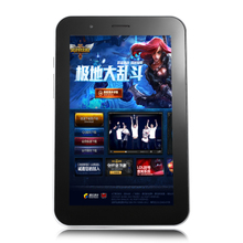 Ordro/odar V720 4 gb WIFI 7 inch dual core hd capacitive screen Tablet phone call