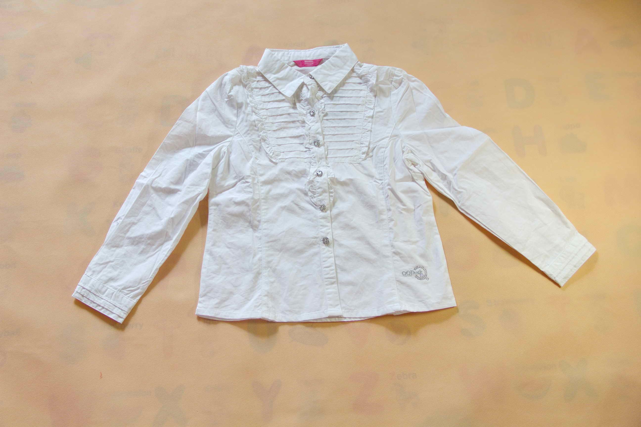 Рубашка детская Qq duck 201310141 2013 149 42