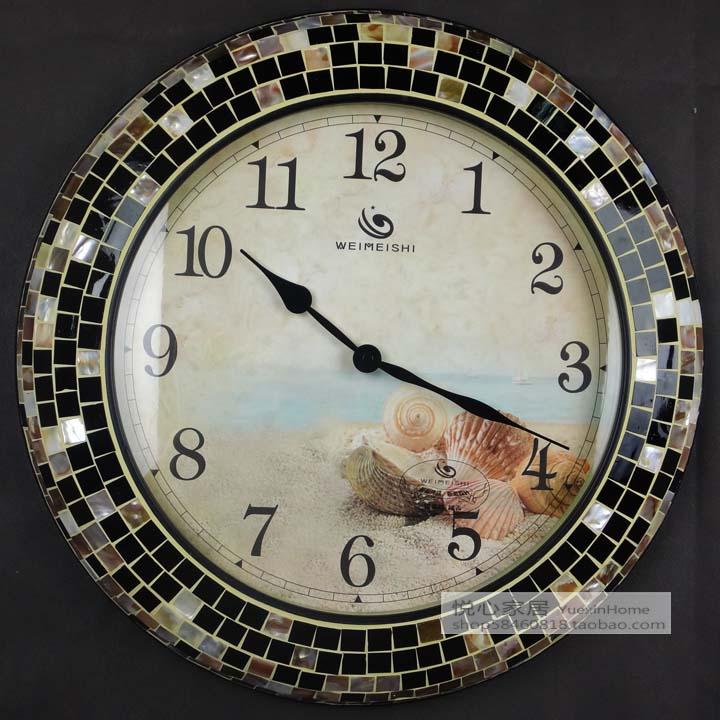 Настенные часы When the beautiful ST/102i