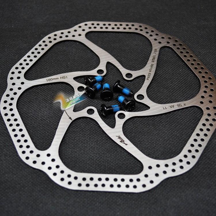 Тормоза для велосипеда Avid  160MM HS1