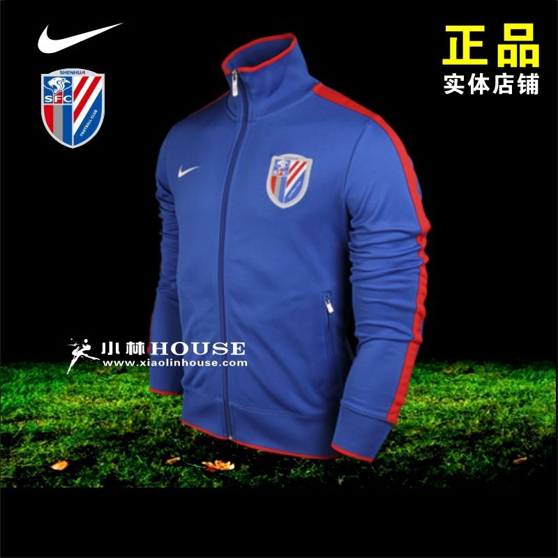 Футбольная форма Nike 2013 N98 558369-493