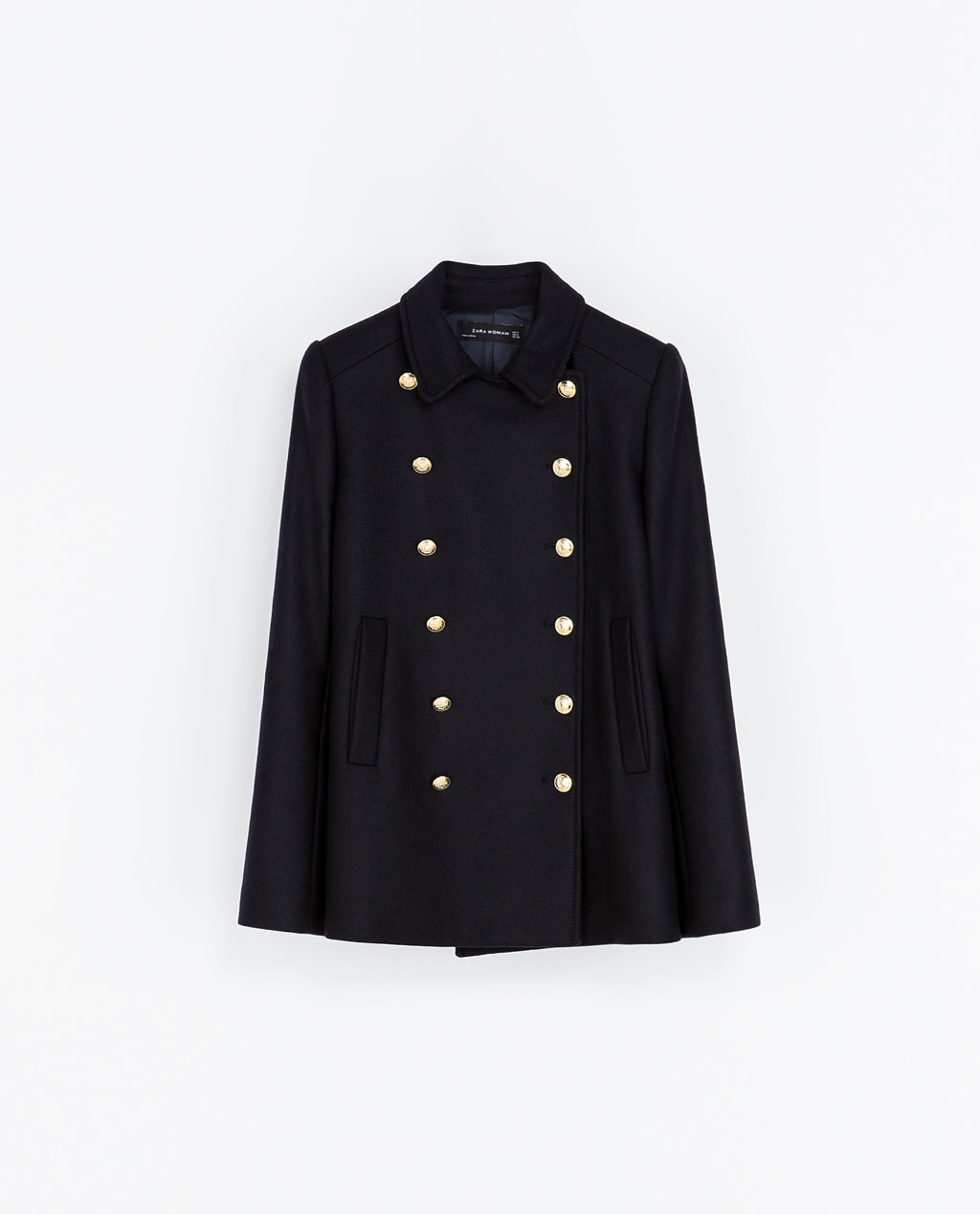 Zara Uk Womens Coats