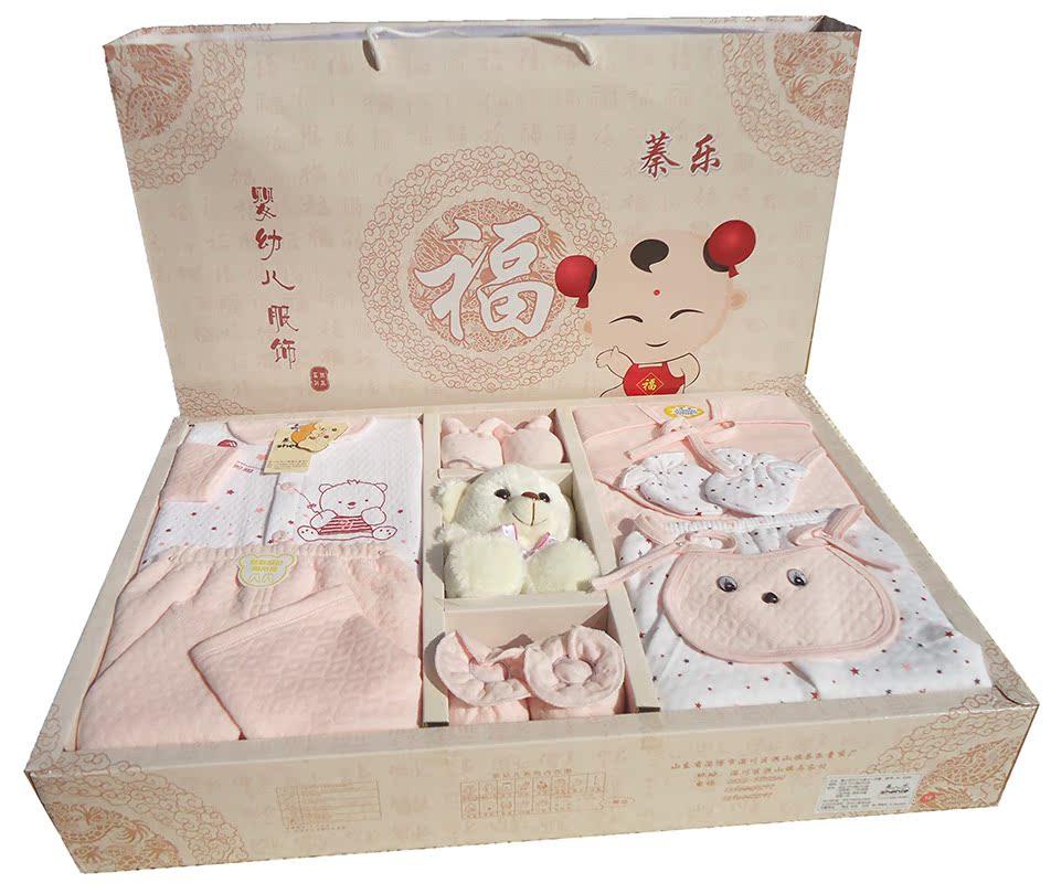 подарочный набор для новорожденных OTHER 16 OTHER / Other