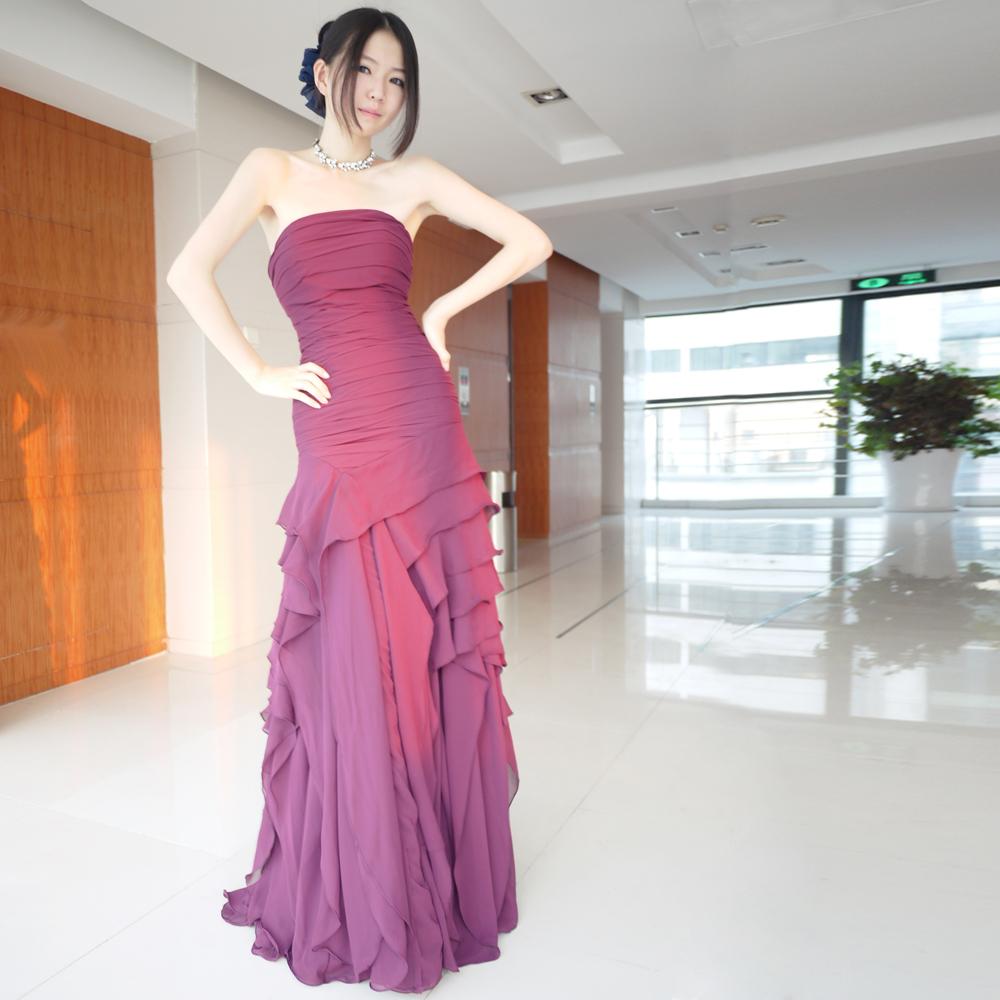 Вечерние платья Lianchangyixiu XSD/002 2013 Lianchangyixiu