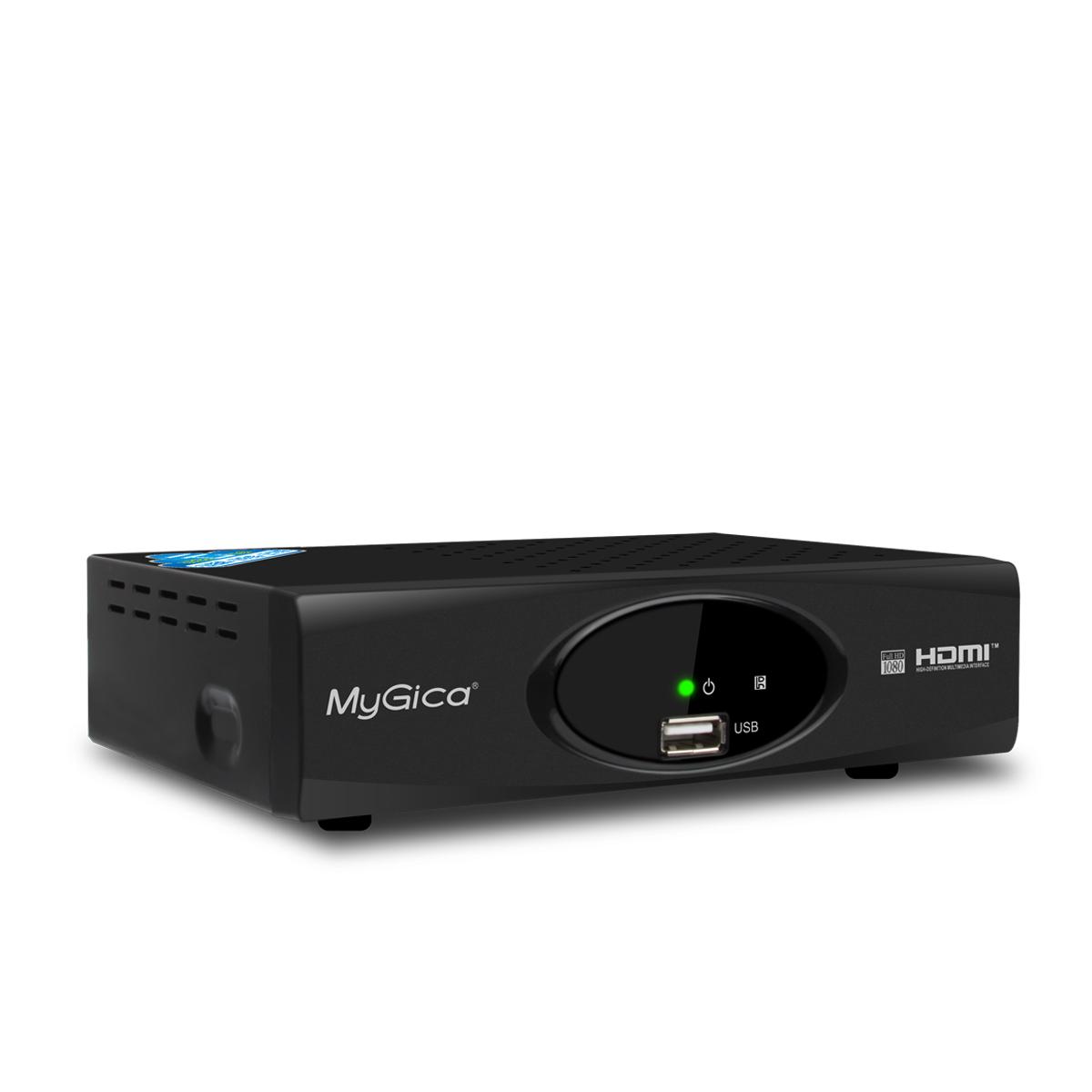 HDD-плеер MYGICA  V3 Wifi