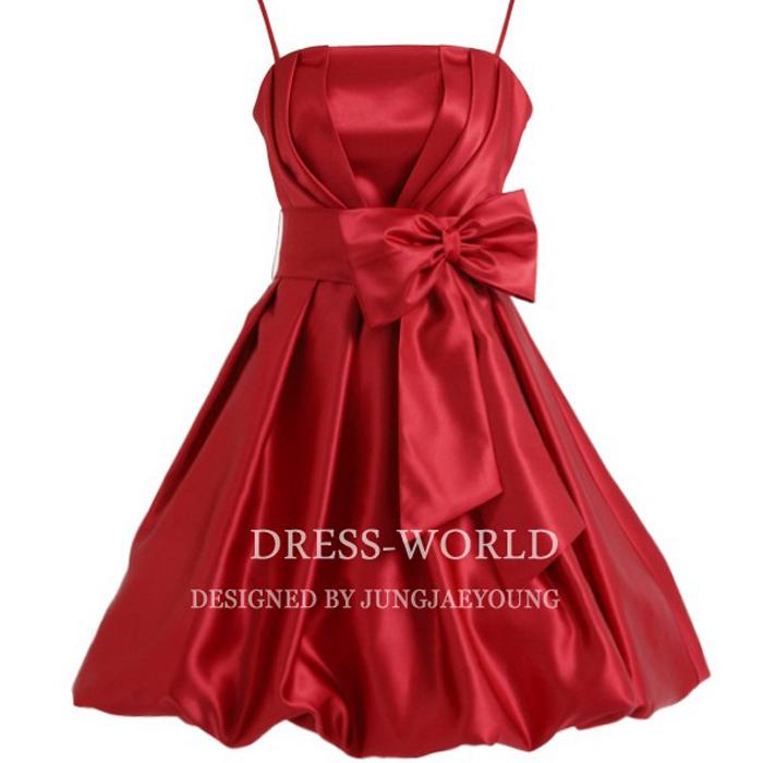 Вечернее платье Lulu brand 2013 Lulu brand Средней длины (76-90см)