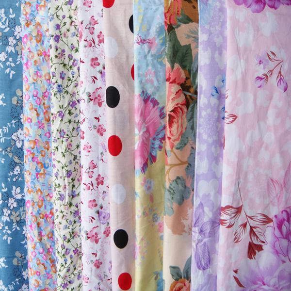 床品布料 布料/面料/手工diy布料面料图片