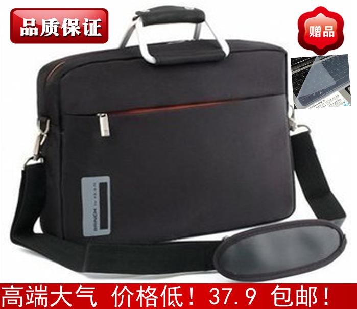 Сумка для ноутбуков Samsung Dell Lenovo Asus и китайских мужчин и женщин 14/15 дюймовый ноутбук сумка сумка сумка для ноутбука