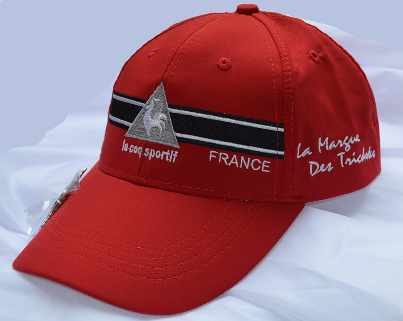 Кепка для гольфа Le coq sportif Mark GOLF