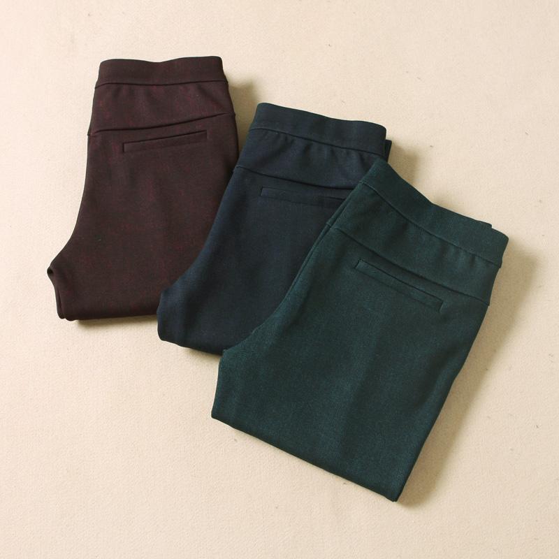 Женские брюки 2013 M10