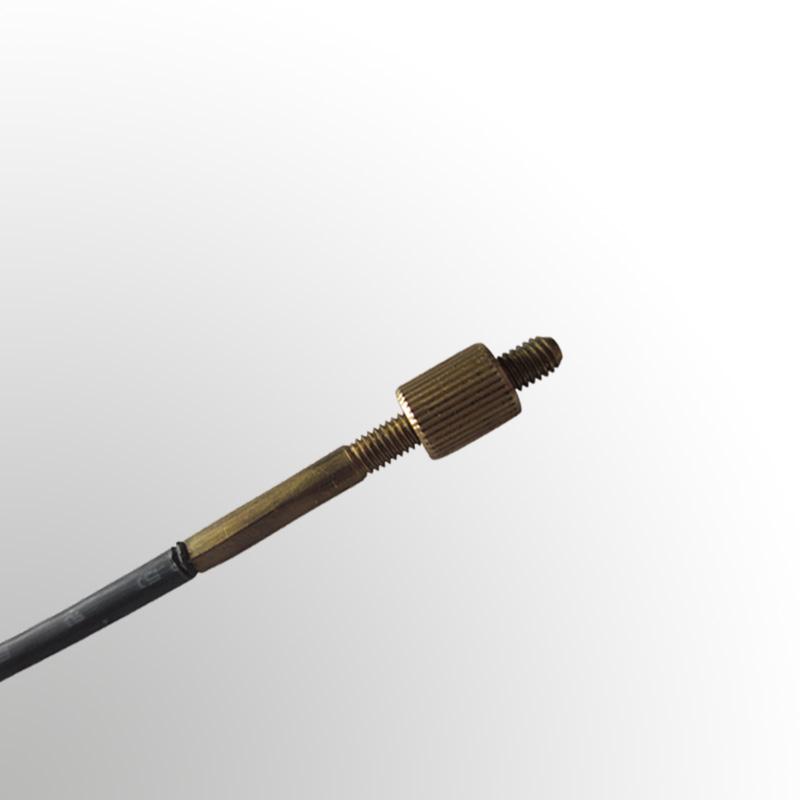 Струнодержатель для скрипки 正品特卖 德国otto小提琴拉弦板 碳纤维拉弦板 含微调(送尾绳)