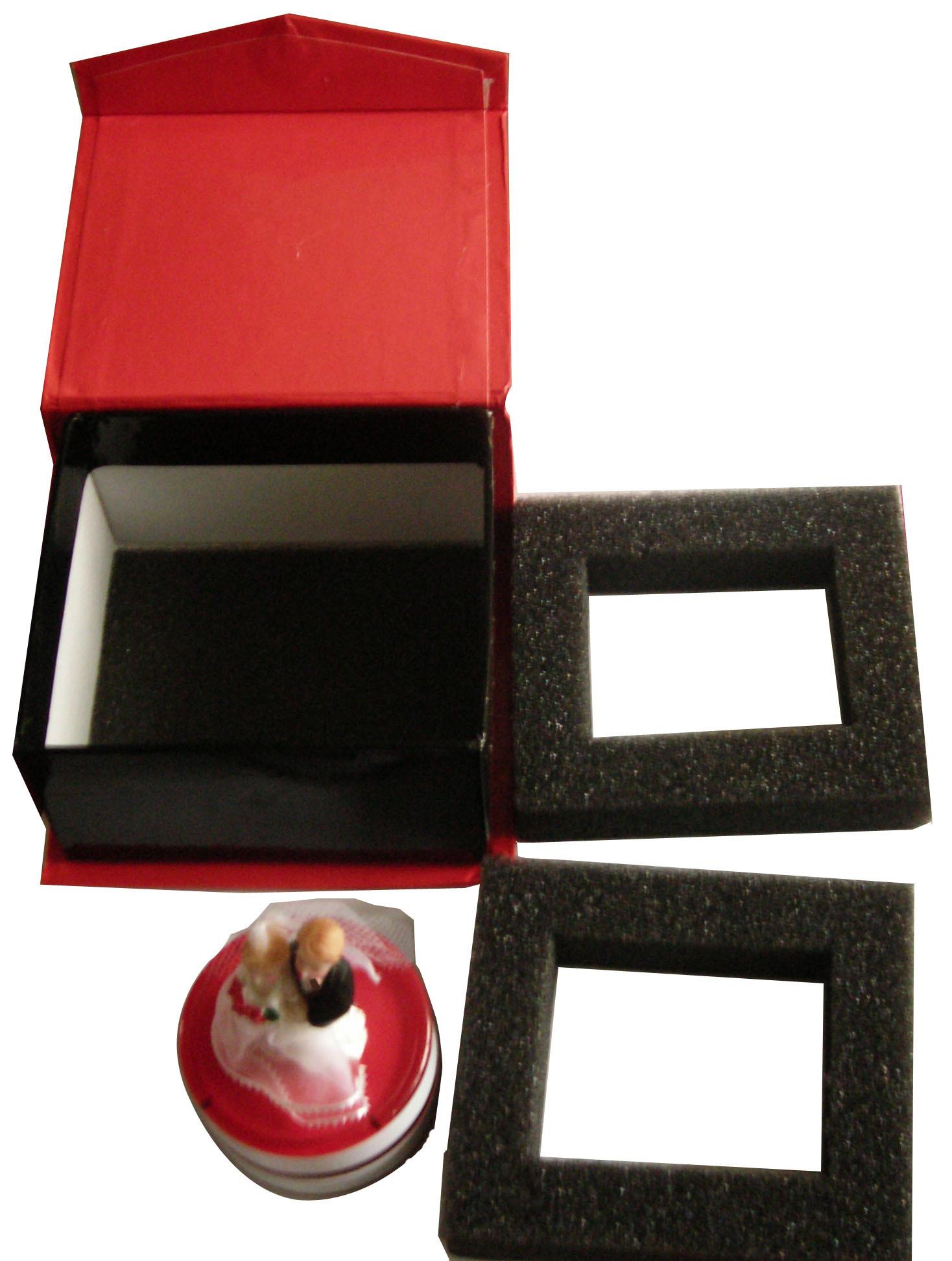 Штамп, Печать Свадьба брак уплотнения коробки с печатью печать изысканный подарок коробка коробки/только 5 юаней