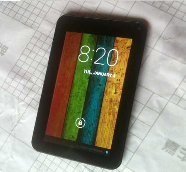 Планшет To be deleted  A20 3G 4.0 Tablet PC