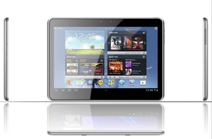 Планшет To be deleted  10.1 Tablet PC X10
