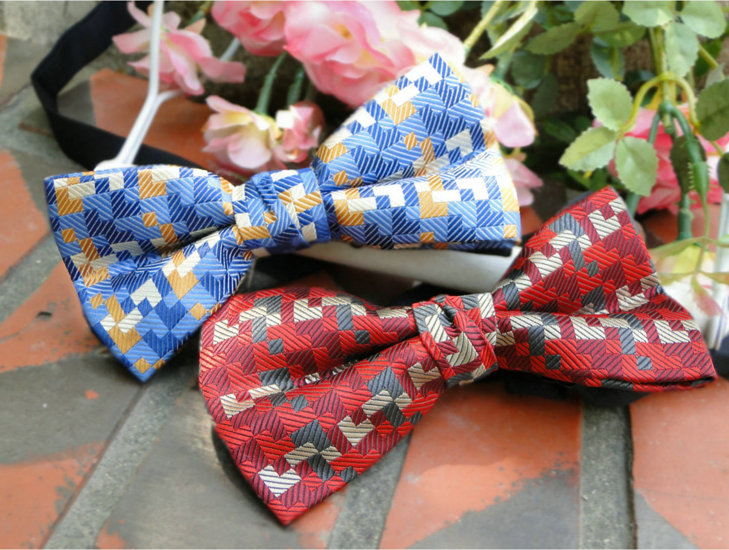 1 Cute Cloth Butterfly Boy Clothes Bow Ties