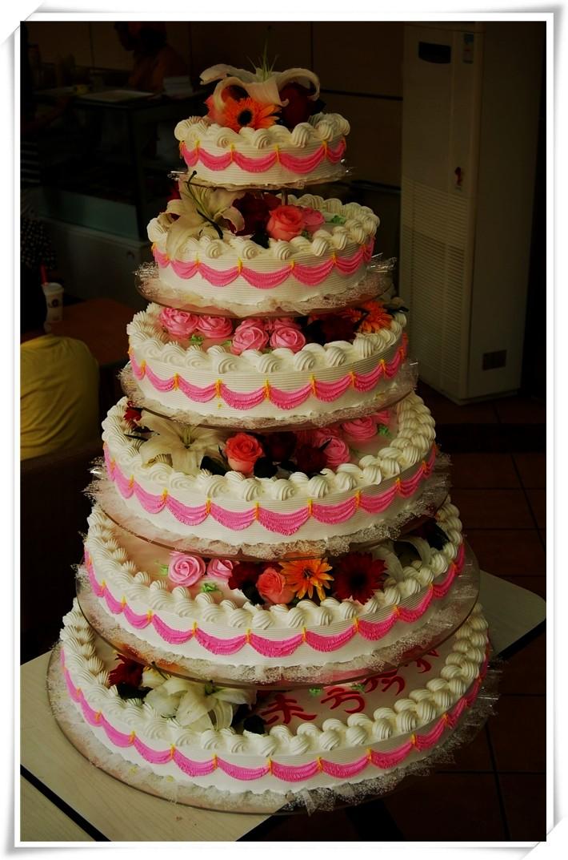 预定好利来蛋糕店郑州生日蛋糕速递配送全国订购婚礼芝士庆典蛋糕