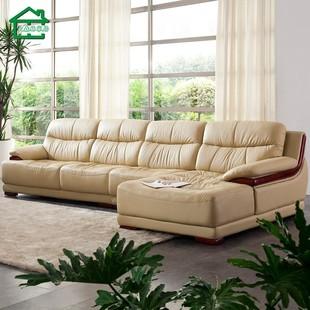 欧式家装客厅效果图 现代风格最有个性