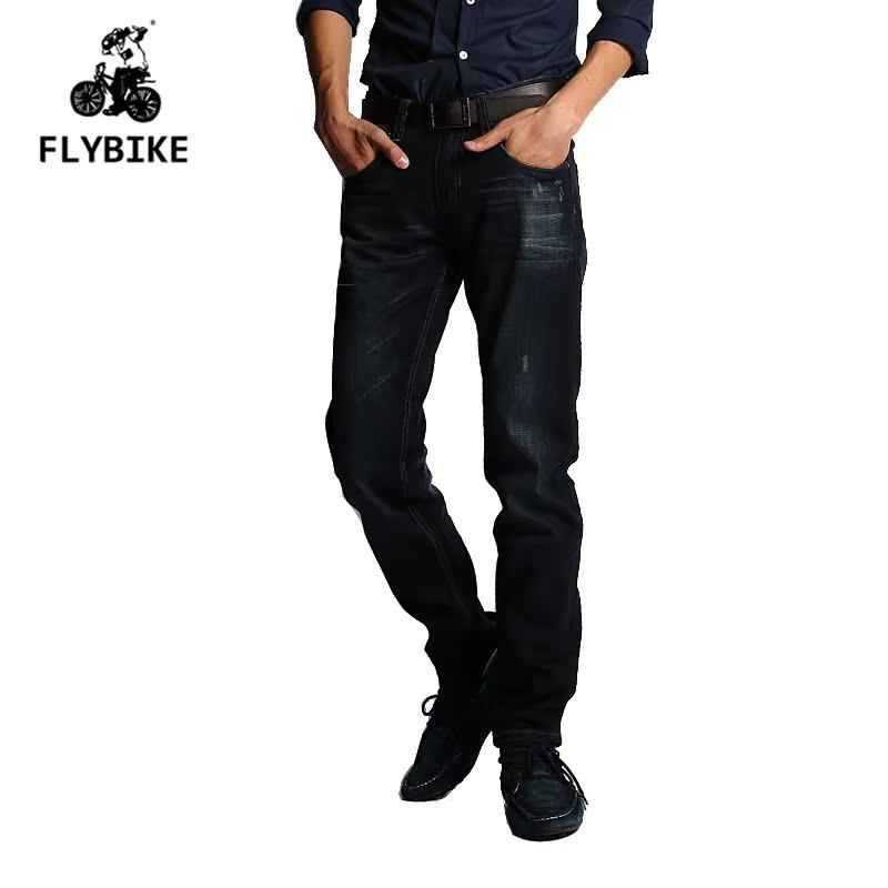 Джинсы мужские Flybike FB/10 2012