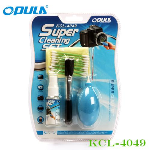чистящие средства Opula KCl/049