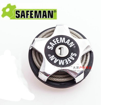 Ремень с замком Germany safeman Safeman Germany safeman